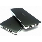 Powerbank ELOOP 13.000 mAh ZWART