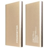 Powerbank Powerstar A373 6000mAh Goud