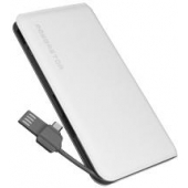 Powerbank PowerStar DP633 9000 mAh Wit